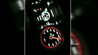 VIDEO: Lyft driver takes passenger on 120 mph ride
