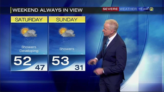 PITTSBURGH WEATHER: Winter Weather Advisory extended for