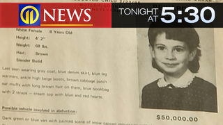 TONIGHT AT 5: What happened to Cherrie Mahan?