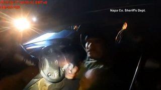 RAW VIDEO: Bodycam captures police shooting