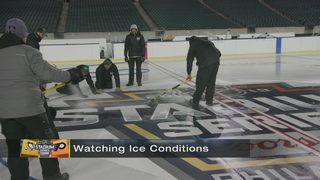 Penguins-Flyers Stadium Series game will be played despite forecasted rain