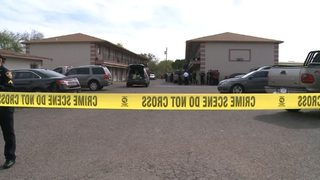 VIDEO: Parents arrested in death of toddler