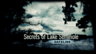 Tonight on Dateline: Man murdered during duck-hunting trip on his wedding anniversary