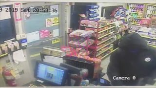 Police need help identifying gas station robber