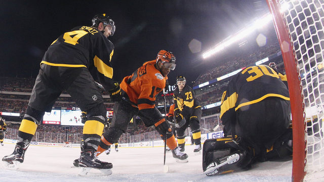 meet 9b109 de527 Why hit on Dumoulin during Stadium Series did not warrant a ...