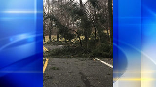 PITTSBURGH WEATHER: LIVE UPDATES: Intense winds lead to widespread
