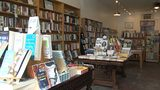 VIDEO: Rivals keep bookstore open after medical emergency