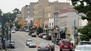 This Pittsburgh suburb named one of the