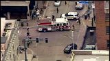 Man stabbed during argument in downtown Pittsburgh