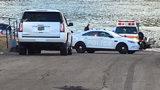 A body was found in the Monongahela River near the Rankin Bridge.