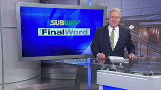 The Final Word - Segment 1 (3/17/19)