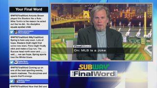 The Final Word - Segment 3 (3/17/19)
