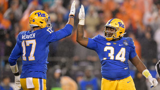 Pitt ready to unleash new brand for 19 athletic teams