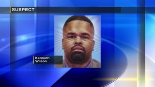 Man working as security contractor lied about being a Marine, police say