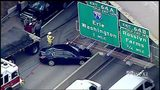 RAW VIDEO: Crash on Parkway West