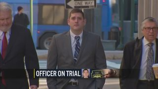 Testimony resumes Wednesday for day 2 of Michael Rosfeld trial