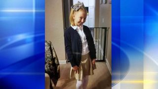 Police, volunteers find missing 10-year-old girl