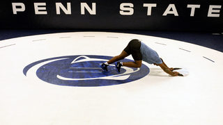 Penn State seeks 8th NCAA wrestling title in 9 years