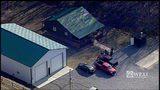 RAW VIDEO: Man found shot to death in home