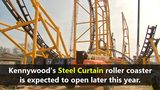 VIDEO: Steel Curtain records