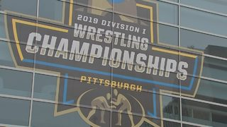 100,000 visitors expected for NCAA wrestling championship