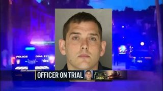 Prosecution rests in Michael Rosfeld trial