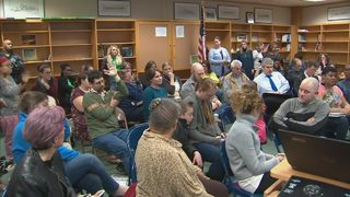 First meeting held to discuss new plan for restructuring Woodland Hills School District