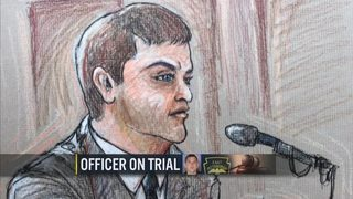Former trooper testifies, says Rosfeld followed the training hew was given