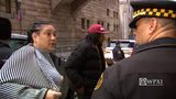 RAW VIDEO: Family of Antwon Rose arrives for third day of trial