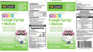 Baby cough syrup recalled for possible bacteria contamination