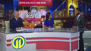 Channel 11 legal analyst Blaine Jones breaks down not guilty verdict for Michael Rosfeld
