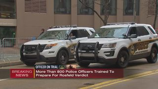 Pittsburgh police prepare for extended shifts starting this weekend