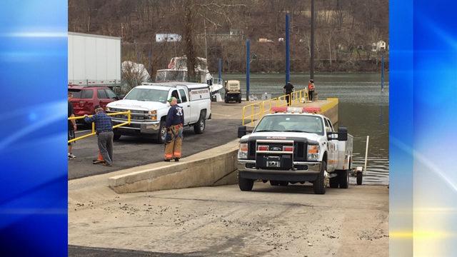 ALLEGHENY RIVER BODY: Man's body found in Allegheny River