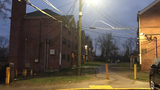 Man rushed to hospital after shooting