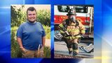 Shawn Coleman, 17, was a student and firefighter when he was killed in a car crash.