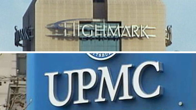 UPMC HIGHMARK DISPUTE: UPMC dropping controversial 'pre-pay' rule