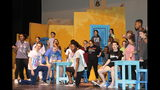 "PHOTOS: Woodland Hills High School's Musical Rehearsal of ""Mamma Mia!"""