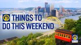 11 things to do in Pittsburgh this weekend (8/23 - 8/25)