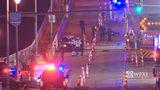 RAW VIDEO: Motorcycle rider killed on Homestead Grays Bridge