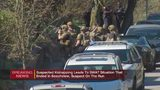 SWAT surrounds Beechview home for suspected kidnapping