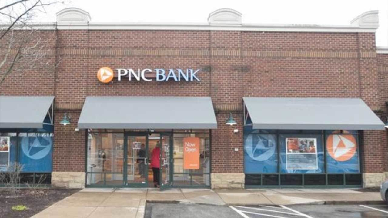 PITTSBURGH BUSINESS TIMES: Check out PNC's prototype branch