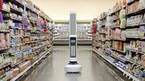 Tally, a robot created by Simbe Robotics, will soon be deployed at Giant Eagle stores across the Pittsburgh area.