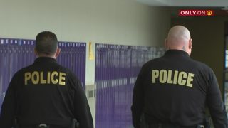 Plum School District says internal police department making difference