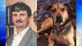 Police searching for man, dog missing in Washington County