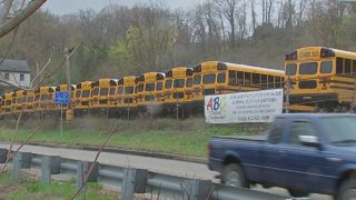 Pittsburgh considering changes to school bus use amid driver shortage