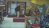 State police say this man has robbed three stores in three days, and now they're hoping someone recognizes him.