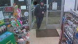 Police asking for help finding man who robbed convenience store at knifepoint