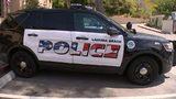 VIDEO: American flags on police cars prompt debate