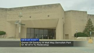 Lawyers for Century III Mall discuss redevelopment plan during court hearing