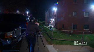 RAW VIDEO: Spring Hill shooting